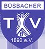 Büsbacher TV 1892 e.V. Logo
